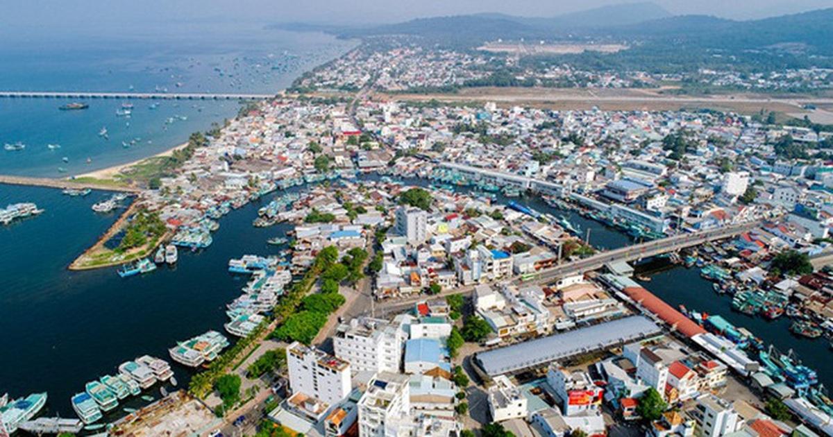 phu quoc len thanh pho thi truong bat dong san se the nao 5fd4e7d2e20e3 Phú Quốc lên Thành phố: Thị trường bất động sản sẽ thế nào?
