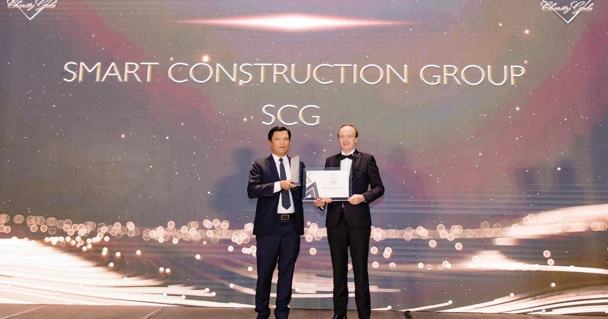 scg la cong ty xay dung duy nhat cua viet nam gianh giai thuong nha thau xay dung dot pha nhat dong nam a 2020 5fdcd28133593 SCG là công ty xây dựng duy nhất của Việt Nam giành giải thưởng Nhà thầu xây dựng đột phá nhất Đông Nam Á 2020